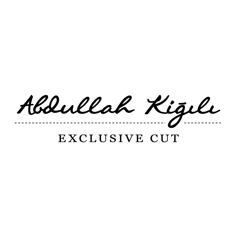 Abdullah Kiğılı Exclusive Cut