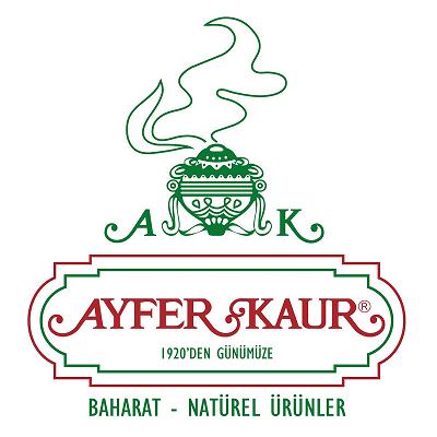 Ayfer Kaur Spice Shop