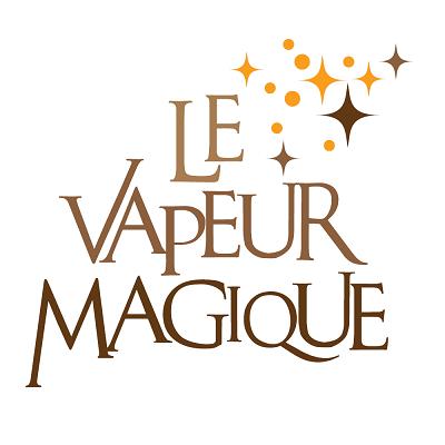 Le Vapeur Magique