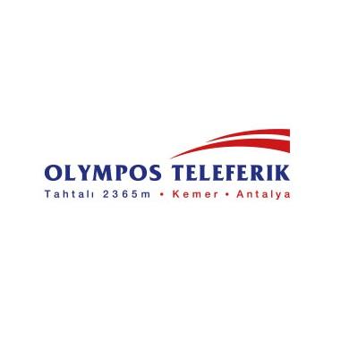Olympos Tahtalı Teleferik